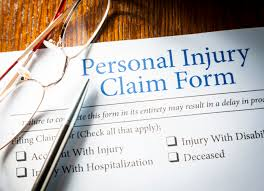 Filing Your Initial Personal Injury Complaint