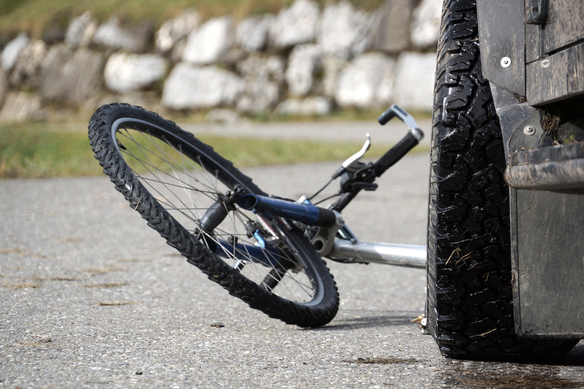Bicycle Accident Attorneys Bucks County PA | Northeast