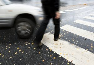 Pedestrian Accident Injury Attorneys Bucks County PA