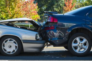 Rear-End Collision Accident Injury Attorneys Bucks County, PA