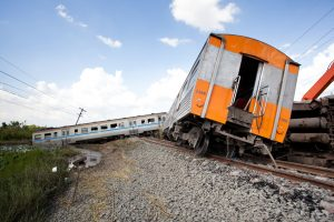 Train and Subway Accident Injury Attorneys Bucks County PA