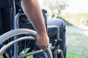 Paralysis Injury Attorneys Bucks County PA