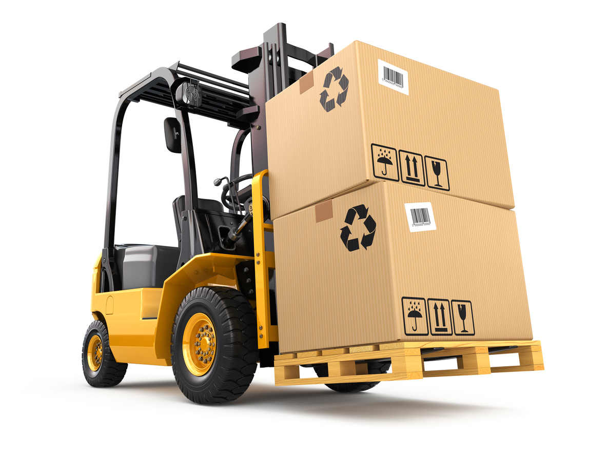 Forklift Accident Injury Attorneys Bucks County PA