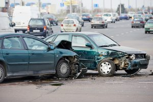 Multi-Vehicle Accident Injury Attorneys Bucks County PA