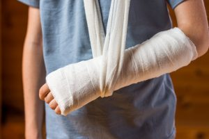 Fractured and Broken Bone Injury Attorneys Bucks County PA