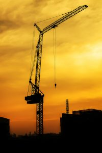 Crane Accident Injury Attorneys Bucks County PA