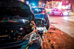 Rideshare Accident Injury Attorneys Bucks County PA