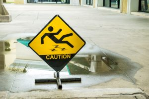 Bucks County PA Slip and Fall Lawyers