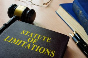 Pennsylvania Personal Injury Statutes of Limitations
