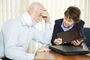 Common Personal Injury Mistakes