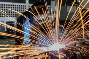 Philadelphia Welding Hazards and Liability