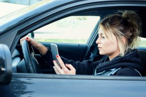 Distracted Drivers, Distracted Pedestrians in Pennsylvania Can Cause Car Accidents While Playing Pokemon Go