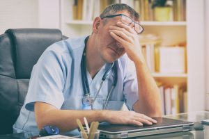 Over-worked Doctors More Prone to Medical Negligence and Mistakes
