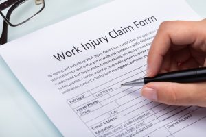 What Injuries Qualify for Workers' Compensation vs Personal Injury Claims
