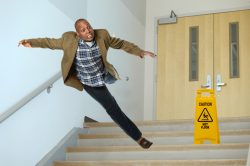 The Threat of Brain Injury in Slip and Fall Accidents in Bucks County