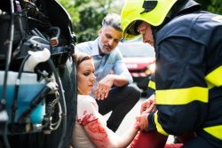 How to Handle Health and Auto Insurance After an Accident in Bucks County