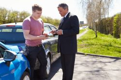 Tips on Speaking to an Insurance Claims Adjuster After an Accident