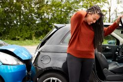 Treatments of Whiplash after Bucks County Car Accident