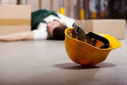 Staying Safe and Avoiding the Four Worst Construction Site Accidents