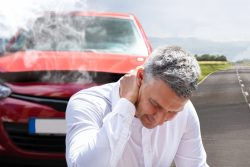 Common Traumatic Injuries Suffered in Mercer County, NJ Ridesharing Accidents