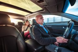 Contact our Pennsylvania Rideshare Accident Personal Injury Attorneys Today