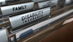 Applying for Social Security Disability Insurance