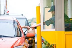 Fast Food Restaurant Employees at High Risk for on the Job Injuries