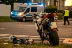 Motorcycle Helmet Law Attorneys Bucks and Philadelphia County, PA