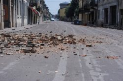 Who is Responsible If Debris in the Road Causes an Accident