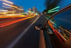 Speed, Risk, and Penalties in Pennsylvania